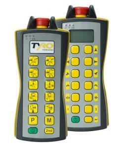 grue telecommande