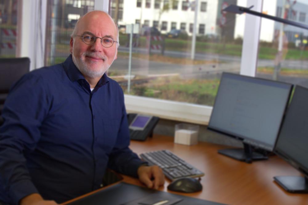 Henk van der Meij